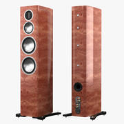 Monitor Audio Gold GX 300 3d model