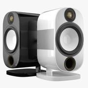 Monitor Audio Apex A 10 3d model