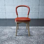 哥德堡椅子 3d model