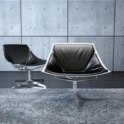 кресло для отдыха 3d model