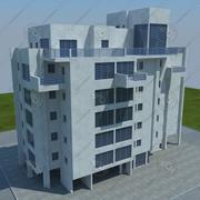 building(1)(1) 3d model