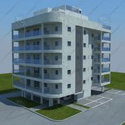 byggnaden (1) (1) (1) (1) (1) 3d model