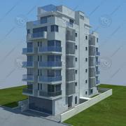 Yapı (9) 3d model