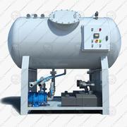 pompa zbiornika 3d model