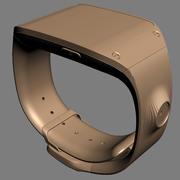 Samsung GALAXY-uitrusting 3d model