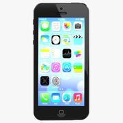Iphone 5 modelo 3d