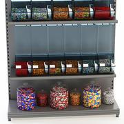 Candy display winkel 3d model