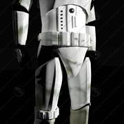 Stormtrooper Mark I 3d model