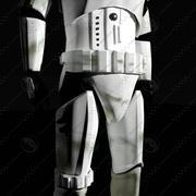 Stormtrooper Mark I 3d model