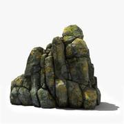 Rocky Formation 2 3d model
