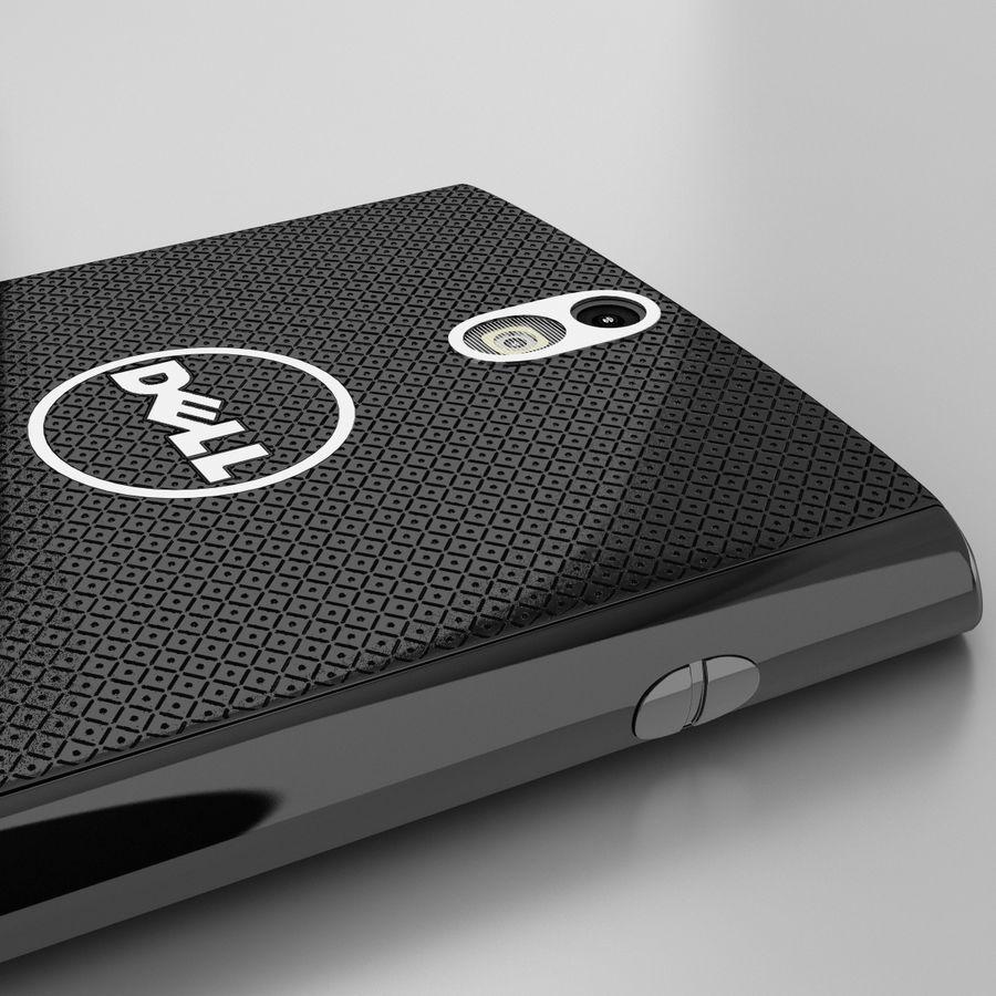 Dell Smoke royalty-free 3d model - Preview no. 11