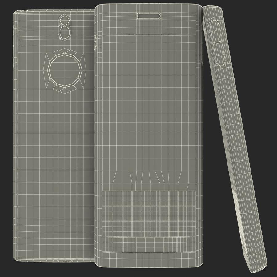 Dell Smoke royalty-free 3d model - Preview no. 14