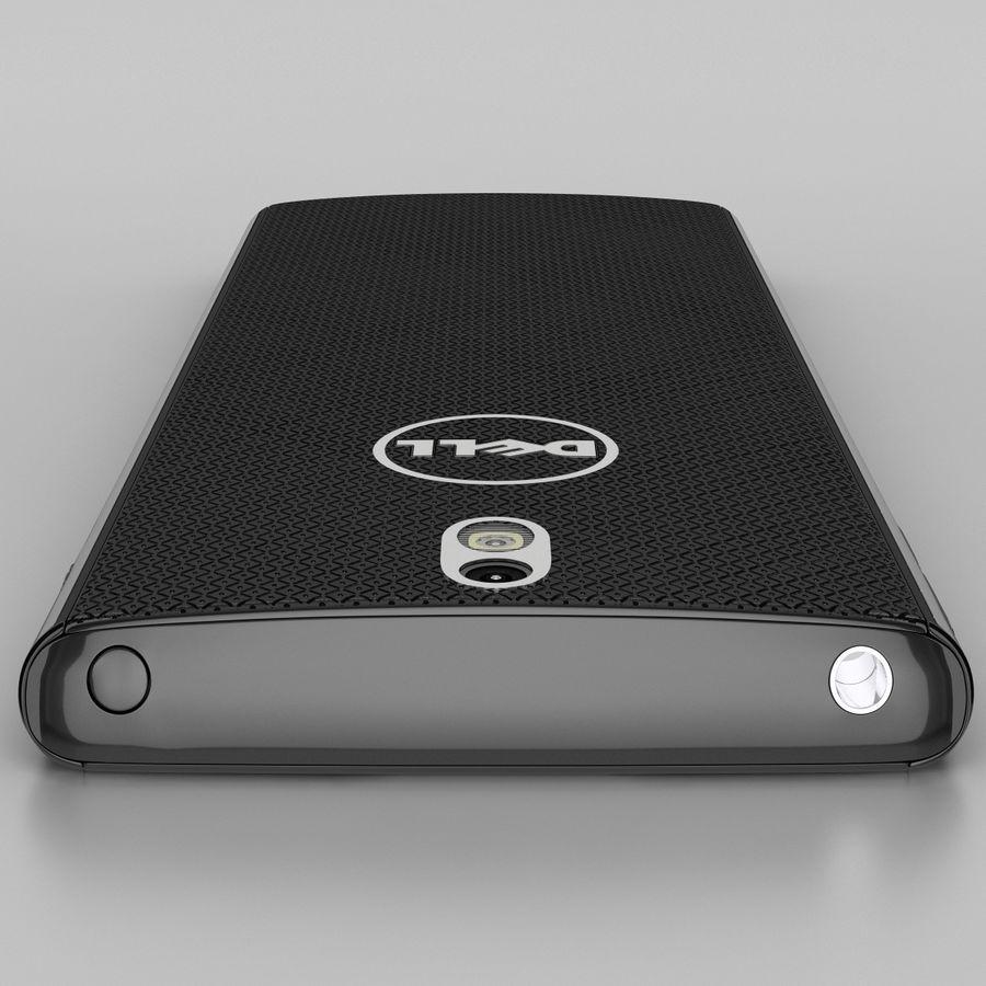 Dell Smoke royalty-free 3d model - Preview no. 9
