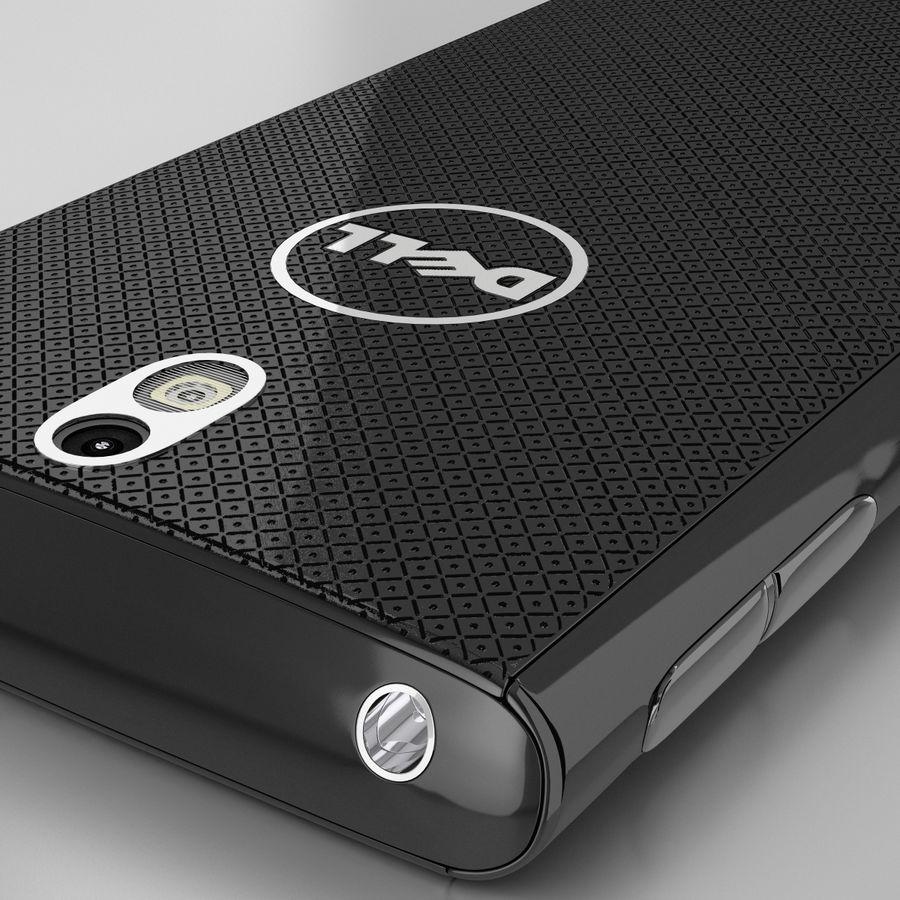 Dell Smoke royalty-free 3d model - Preview no. 10