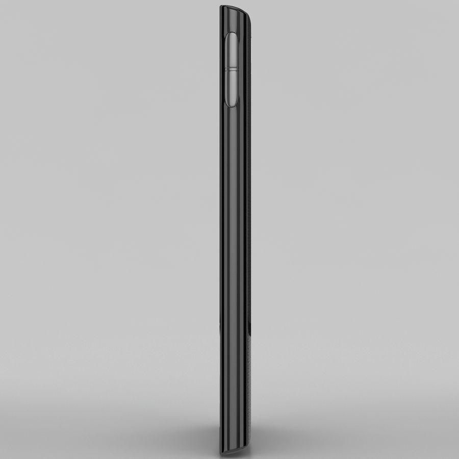Dell Smoke royalty-free 3d model - Preview no. 5