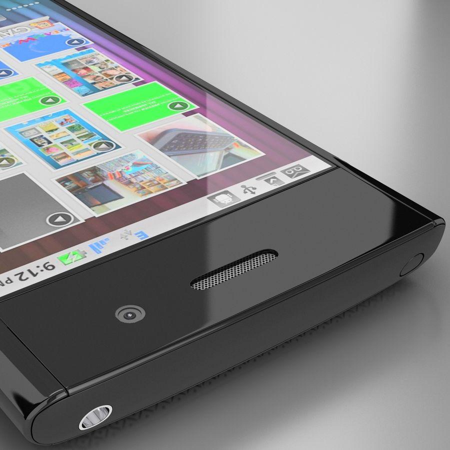 Dell Smoke royalty-free 3d model - Preview no. 13