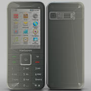 Karbonn K9 Jumbo 3d model