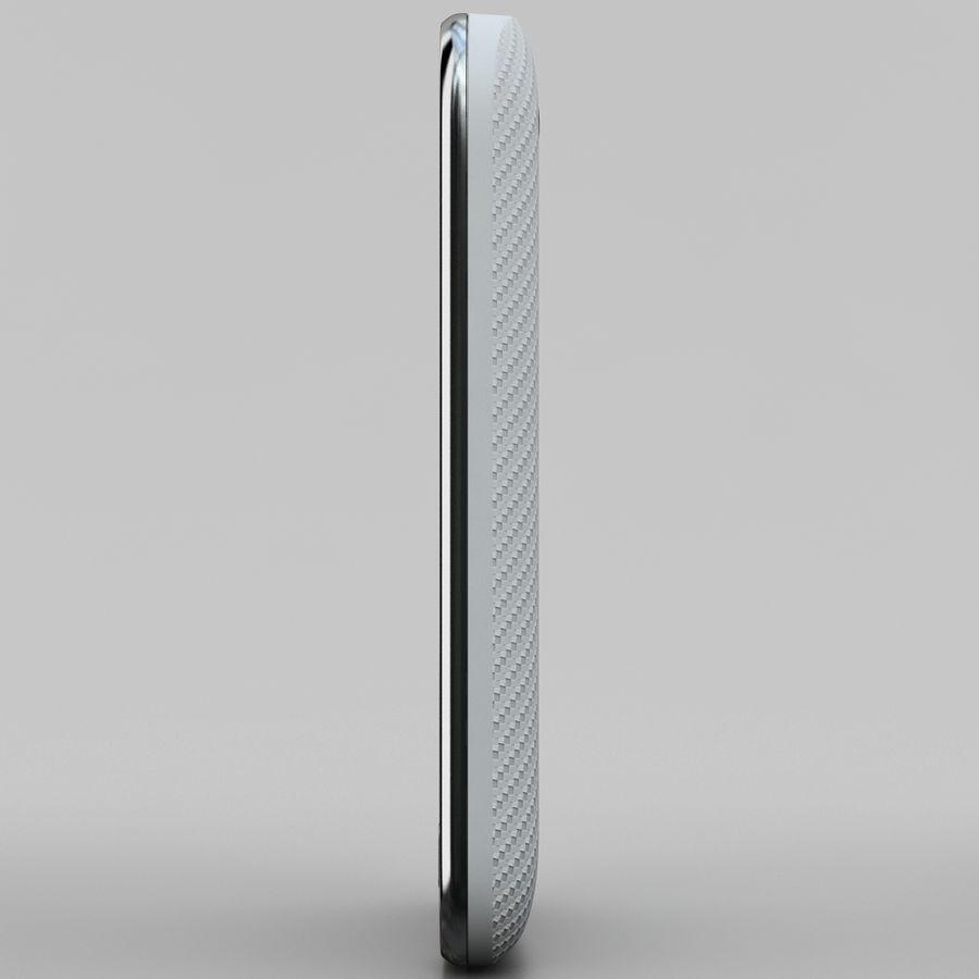 Karbonn K65 Buzz royalty-free 3d model - Preview no. 5