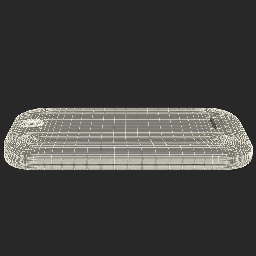 Karbonn K65 Buzz royalty-free 3d model - Preview no. 21