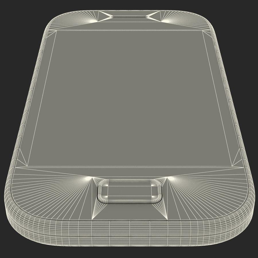 Karbonn K65 Buzz royalty-free 3d model - Preview no. 19