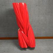 究極の人間の肘肘関節の解剖学 3d model