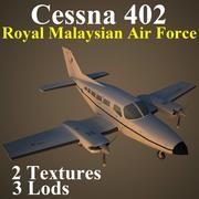 C402 RMF 3d model