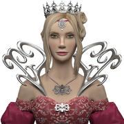 Reine 3d model