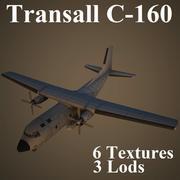 C160 3d model