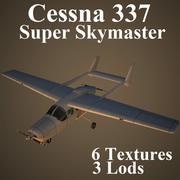 C337 3d model