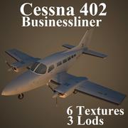 C402 3d model