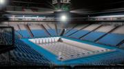 Olympic Swimming Pool Arena 3d model