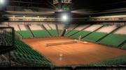 Tennis Stadium / Arena 3d model