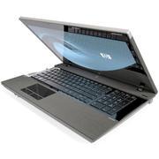 노트북 HP Probook 조작 3d model