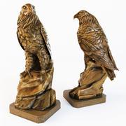 Statuetka 3d model