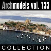 Archmodels vol. 133 3d model