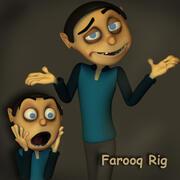 Farooq_Rig 3d model