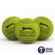 Bola de tênis Slazenger 3d model