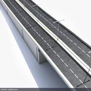 Köprü 3d model