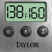 디지털 조리 온도계 Taylor 3d model