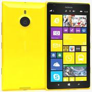 诺基亚Lumia 1520黄色 3d model