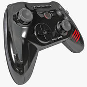 MOJO控制器 3d model