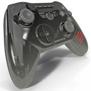 Controller MOJO 3d model