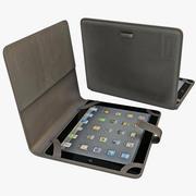 Ipad 2 and Case Trussardi 3d model