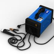 Welding Machine V1 3d model