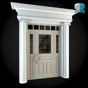 Door 022 3d model