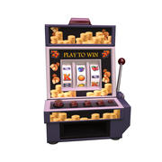 CASINO MACHINE 3d model