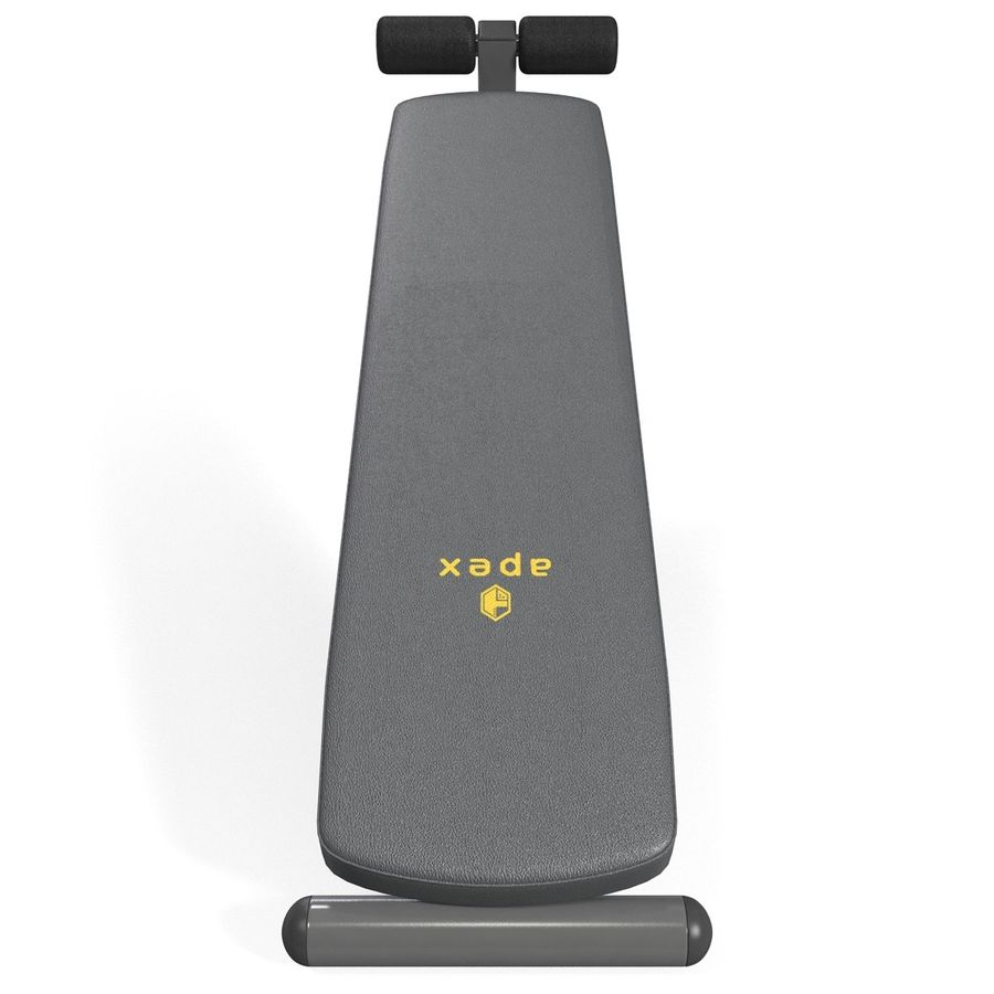Apex Sit Up Board royalty-free modelo 3d - Preview no. 8