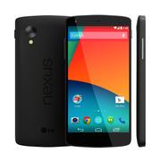 Nexus 5 3d model