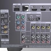 Audio-ontvanger Onkyo TX-NR609 3d model