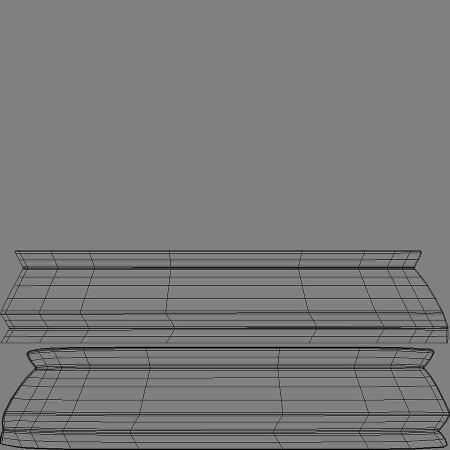 Cutter royalty-free 3d model - Preview no. 13